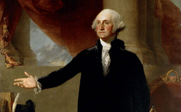 Vetting George Washington