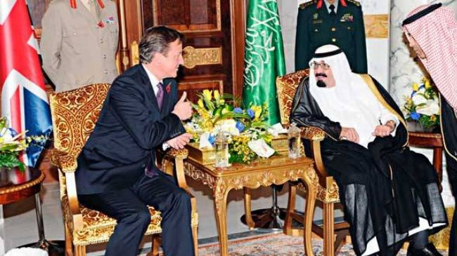 Saudi Arabia Royal Family are Jewish by lineage of Ishmael!