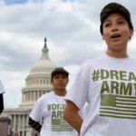 "Obama opened the doors to massive illegal immigration with his ""dream"" act."
