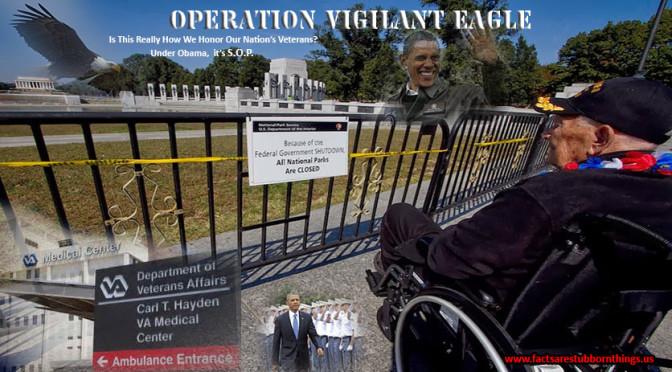 Obama vs U.S. Military: demoralize, destabilize, destroy