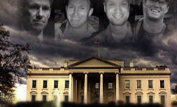 THE WAR ON TERROR AND THE SPIN ON BENGHAZI