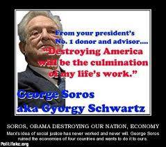 George Soros #1 donor to immigration reform NGO's.