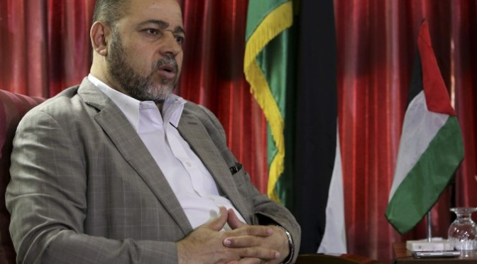 HAMAS LEADER AND MUSLIM BROTHERHOOD      Senior political leader of Hamas  Founder of the Holy Land Foundation for Relief and Development Muslim Brotherhood and Palestine Committee