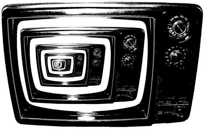 Brainwashing by TV