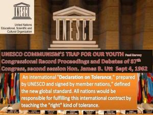 UNESCO Global Agenda
