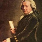 John Adams  2nd U.S. President and Signer of the Declaration of Independence: