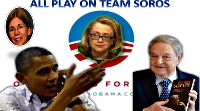 Clinton and Warren, Truth or Propaganda?