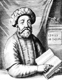 Sabbatai Zevi (August 1, 1626 – c. September 17, 1676 in Dulcigno was a Sephardic Rabbi and kabbalist who claimed to be the long-awaited Jewish Messiah. He was the founder of the Jewish Sabbatean movement. At the age of forty, he was forced by the Ottoman Sultan Mehmed IV to convert to Islam.
