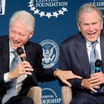 george Bill Clinton foundation